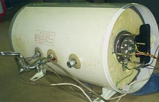 苏州皇明热水器维修需注意哪些?图片
